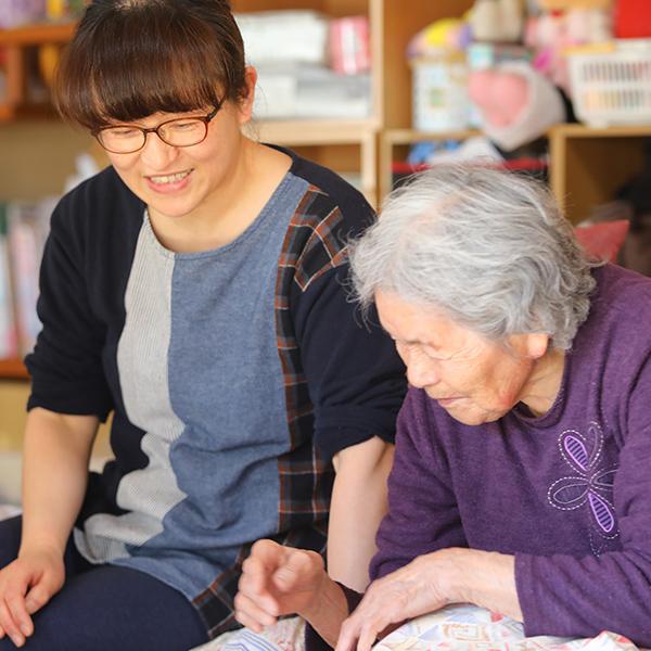 燦倶楽部 ながの地域福祉サービスの特徴